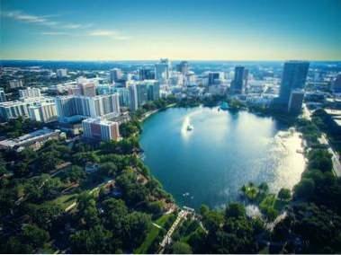 bästa ställena att ansluta sig till Orlando