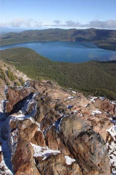Varför kan inte radio metrisk datering användas på sediment ära berg arter