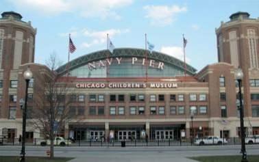 bästa stället att ansluta sig till Chicago