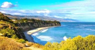 bästa ställena att ansluta sig till Santa Monica