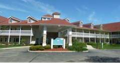 Weekendresor i Wisconsin Delavan Lake Resort (Wisconsin)
