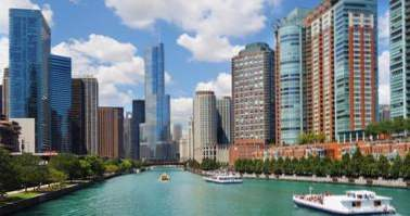 Dating evenemang i Chicago