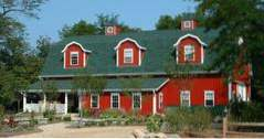Timber Creek Bed & Breakfast in Paxton, Illinois (Romantik)