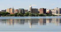 Wo in Madison zu bleiben - 12 beste romantische Getaways (Wisconsin)
