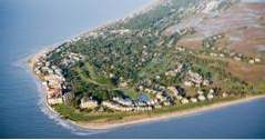 Wild Dunes Resort auf der Isle of Palms, South Carolina (Resorts)