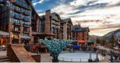 Vail Hotell Solaris Residences (colorado)