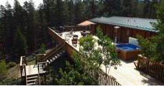 Weekendresor i Colorado Eldora Lodge (colorado)