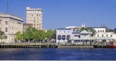 Wo in Wilmington, NC zu bleiben - 14 beste romantische Getaways (Nord-Carolina)