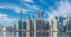 bästa ställena att ansluta sig till Toronto